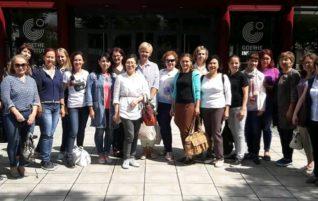 Стажування в Goethe-Institut у м. Мюнхен (Німеччина)