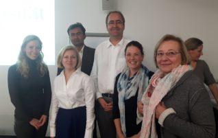 Наукове стажування у Відні