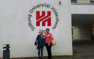 Міжнародна конференція Гільдесгайм